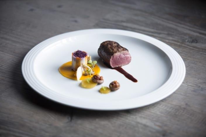 rochini hering berlin chef benjamin parth 705x470 Faszination Porzellan & Keramik