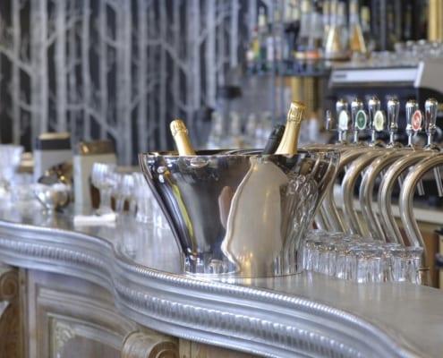rochini champagne bucket 23 495x400 Champagne Buckets