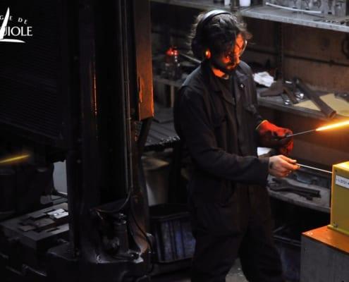 rochini forge de laguiole 22 495x400 Forge de Laguiole