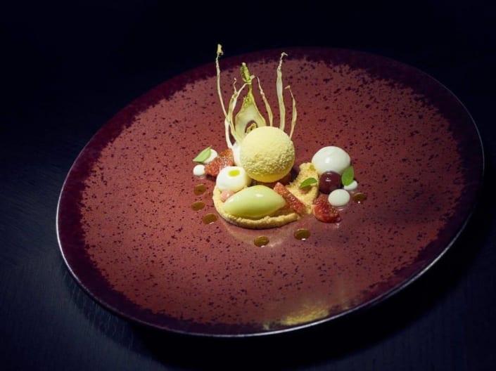 rochini oriental plate chef kay baumgardt 705x528 Faszination Porzellan & Keramik