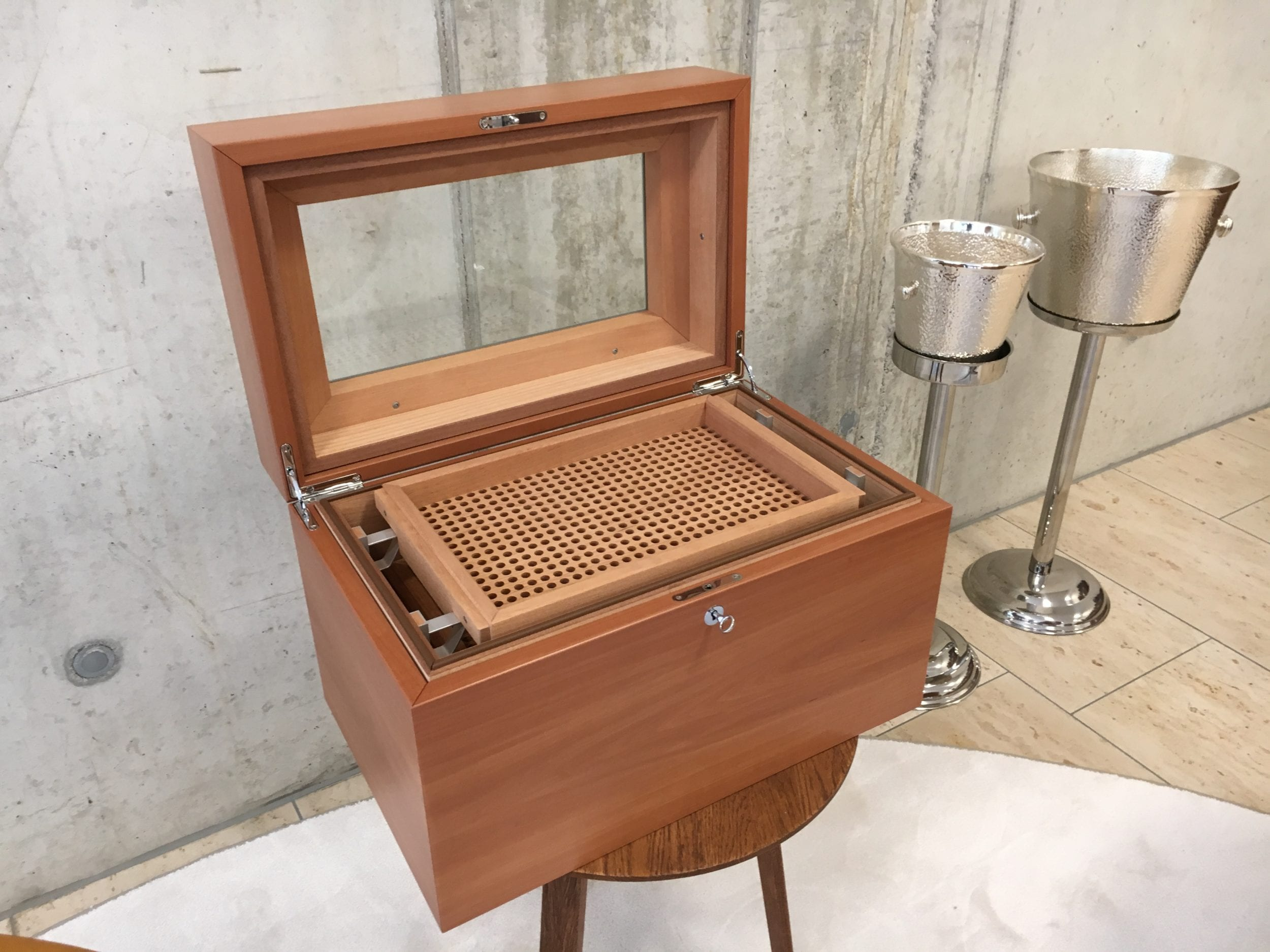 IMG 5672 Rochini´s exclusive custom made Humidor´s