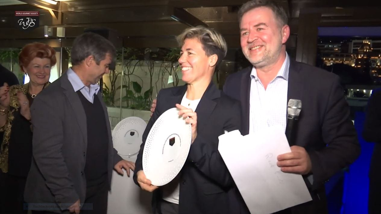 WGS7 MONACO   WGS Best Plate Challenge 2017 in Monte Carlo