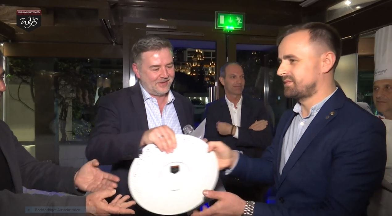 WGS8 MONACO   WGS Best Plate Challenge 2017 in Monte Carlo