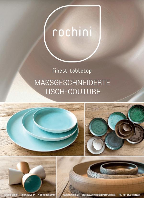 Four4 1 FOUR meets Rochini