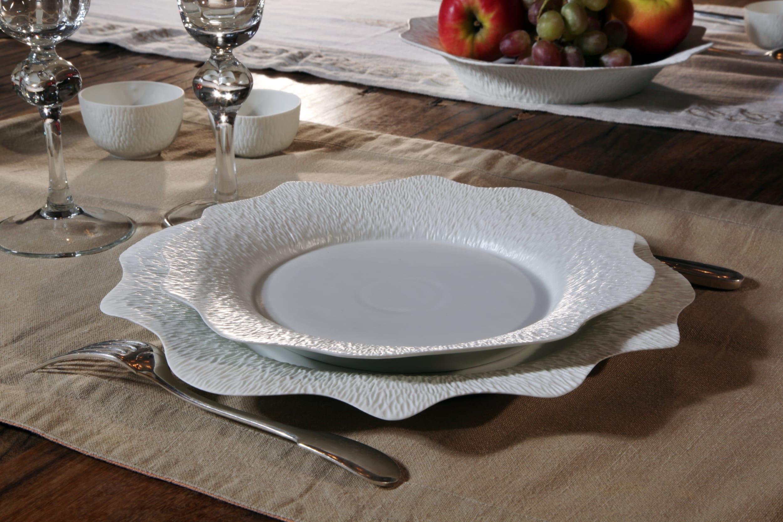 smock diner La Passion Porcelaine