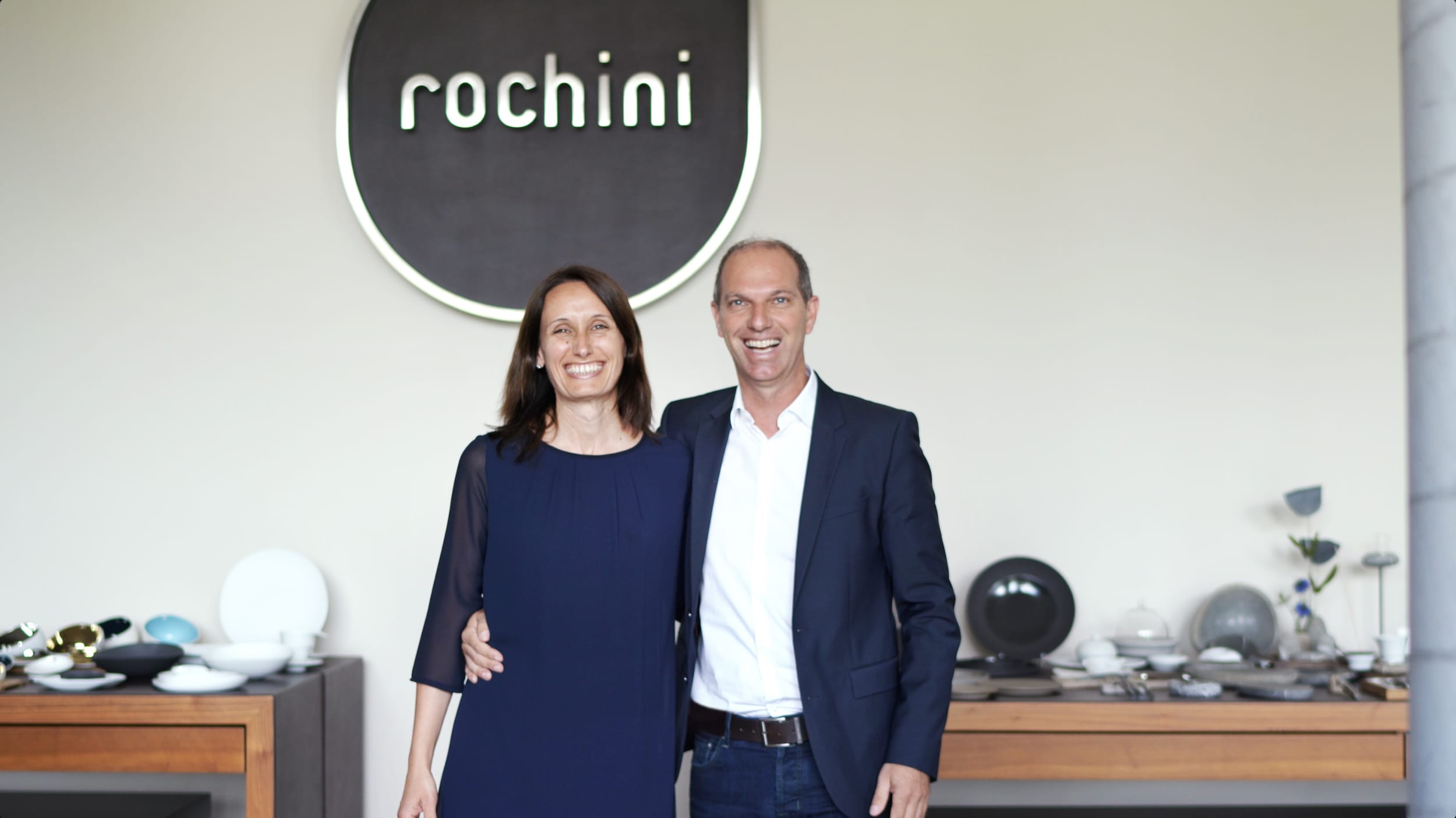 %name The Rochini Concept goes to Southamerica