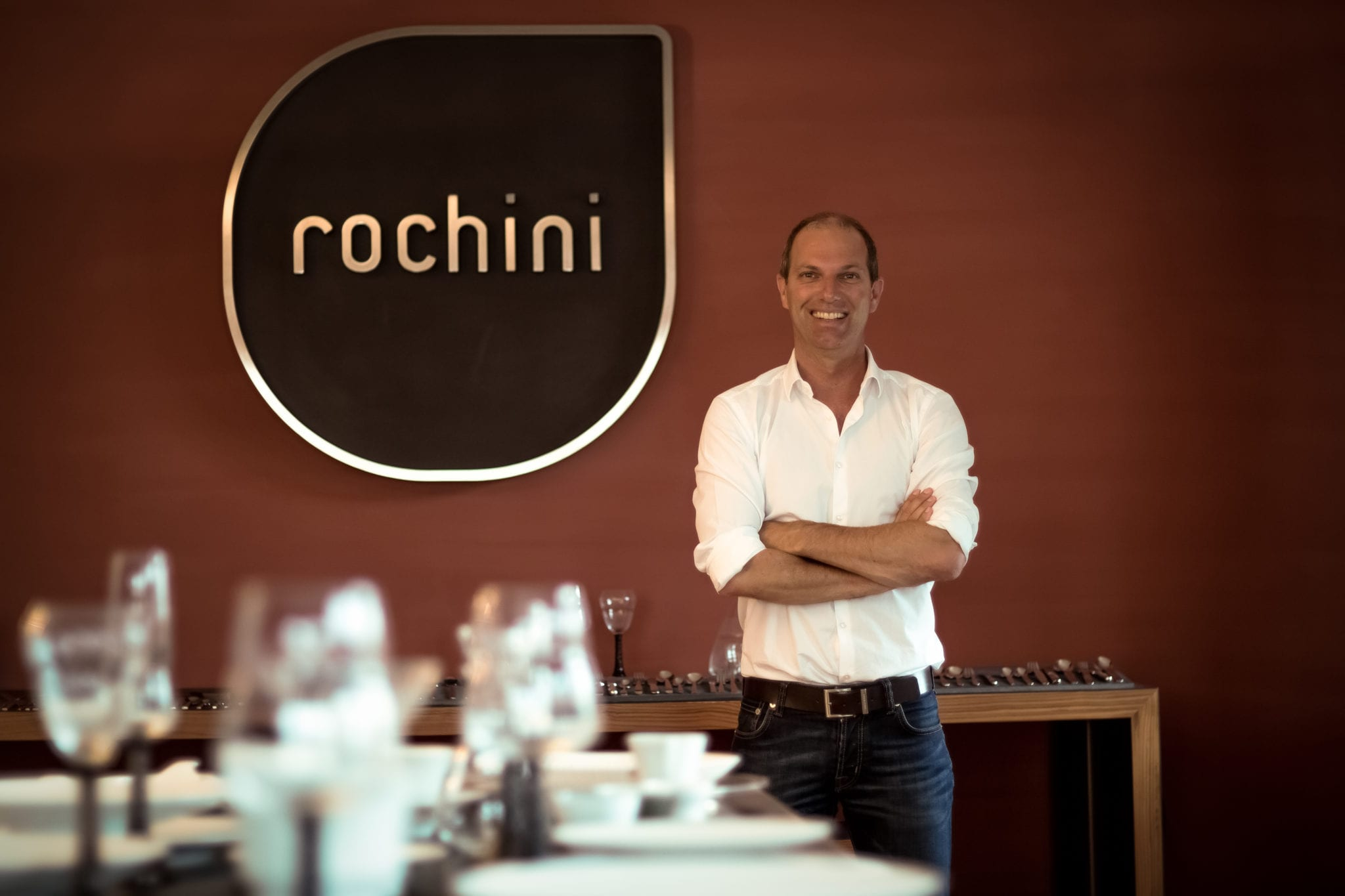 rochini portrait 04 1 The Rochini Concept goes to Southamerica