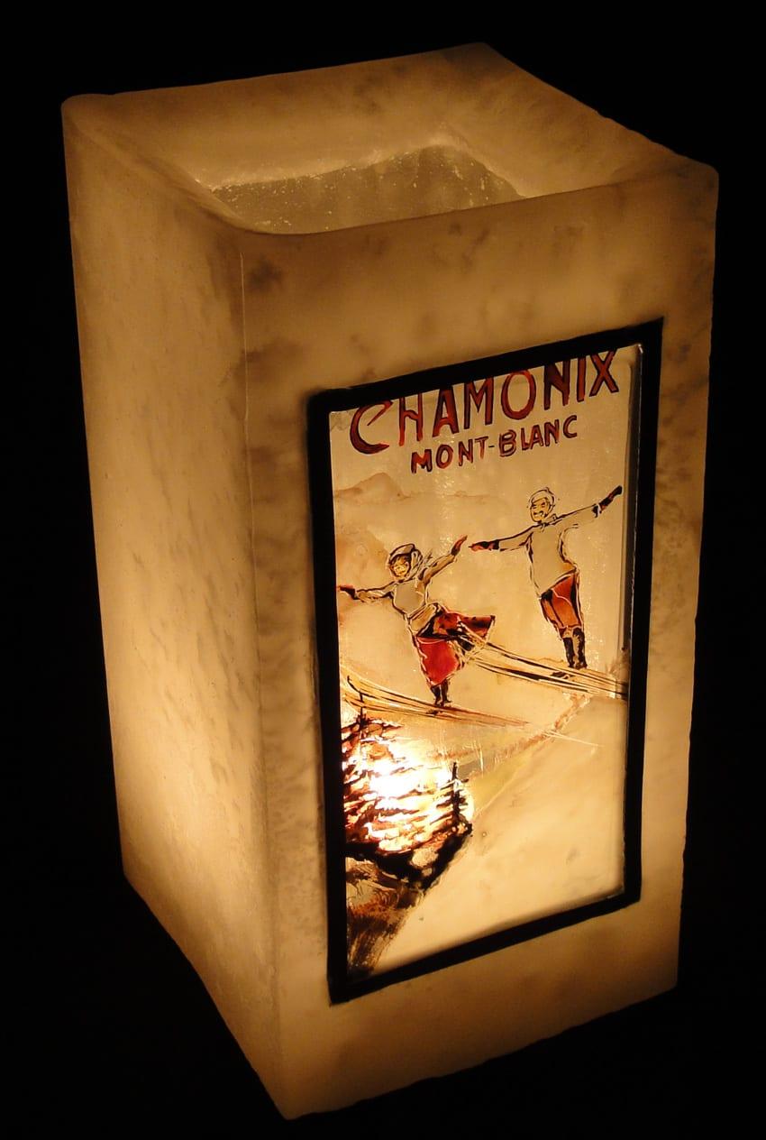CHAMONIX CANDLELIGHT