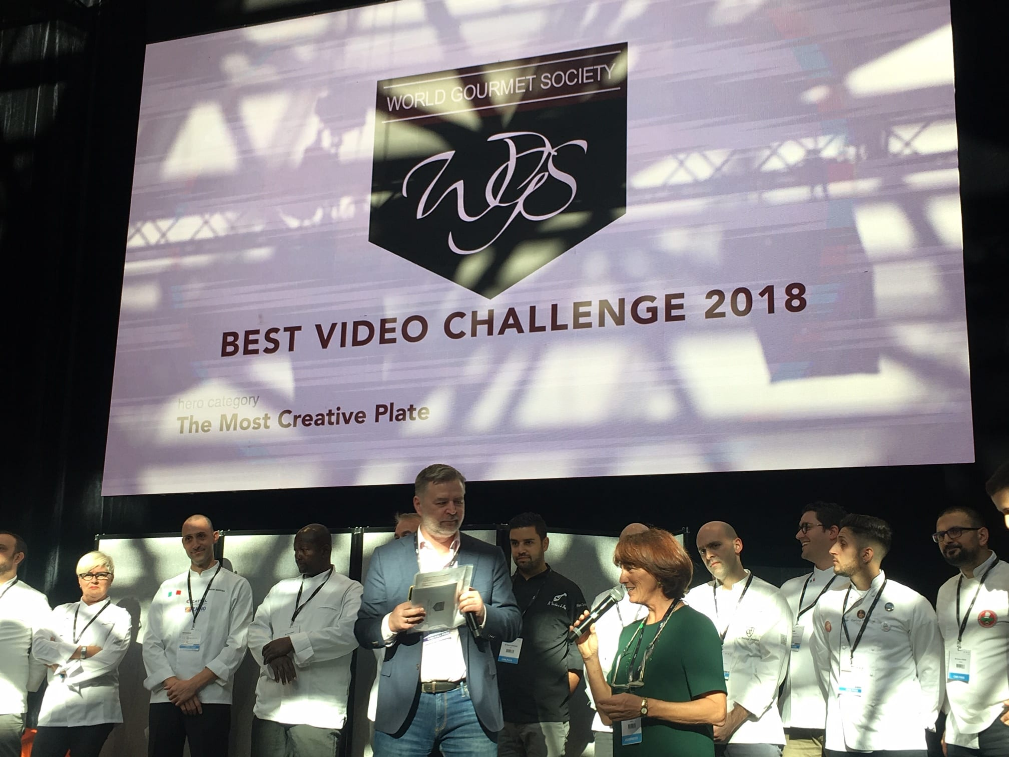 IMG 1032 The WGS Best Video World Challenge in Monte Carlo
