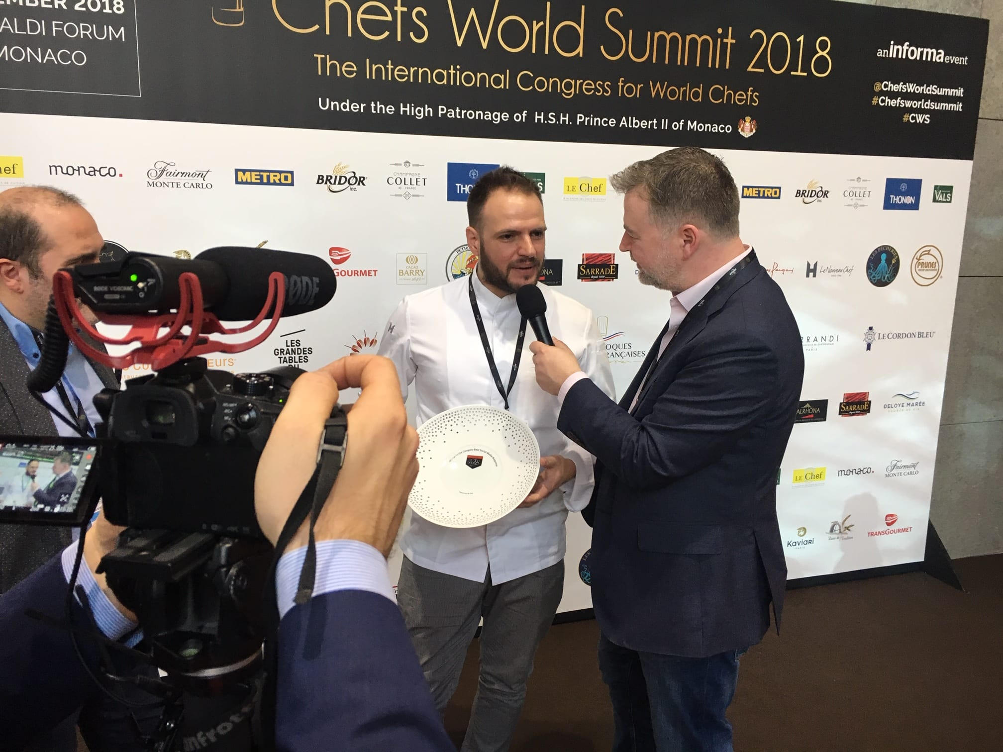 IMG 1072 The WGS Best Video World Challenge in Monte Carlo