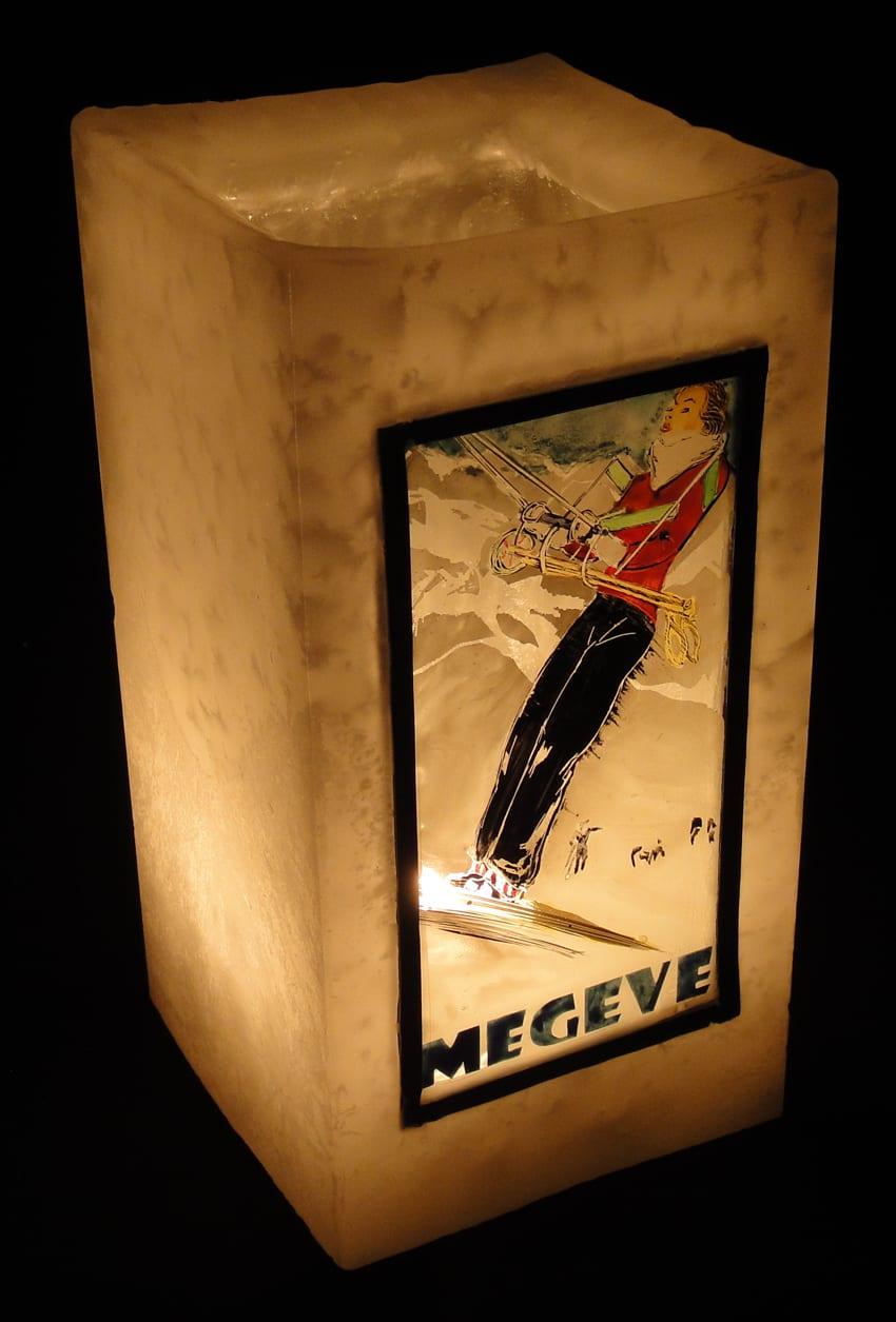 MEGEVE CANDLELIGHT