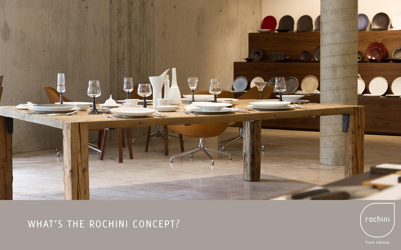 001 The Rochini Concept