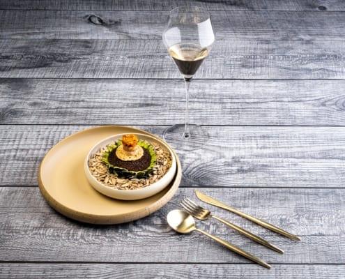 rochini dessert gregory brunner gasthaus zur fernsicht4 495x400 Organic Dessert
