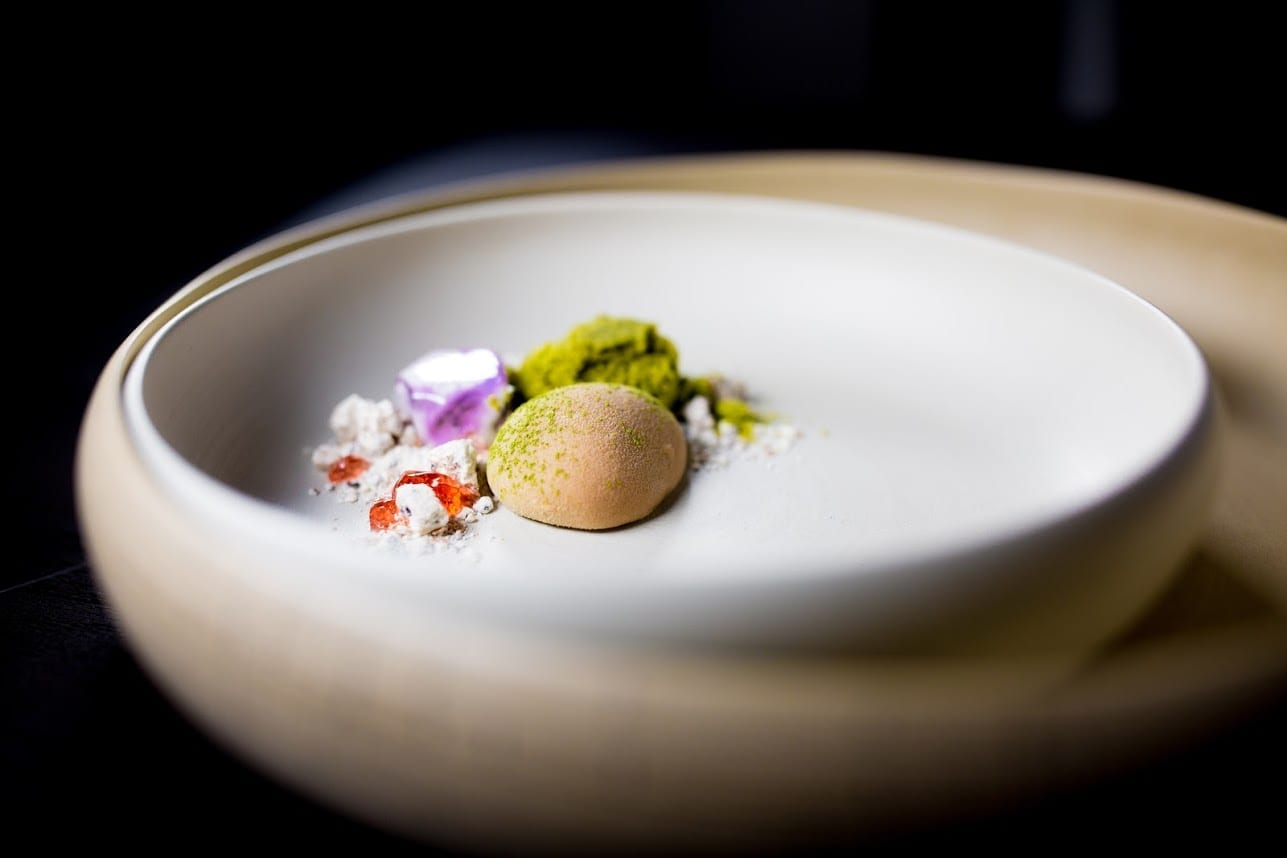 Okinawa 4 Grant Achatz   3 Star Michelin Chef