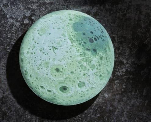 Shape Earth DM24cm Color like Foto 1 495x400 Kalderon