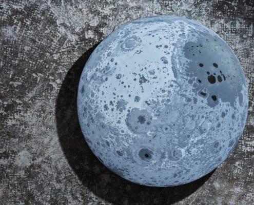 Shape Earth DM24cm Color like Foto 2 495x400 Kalderon