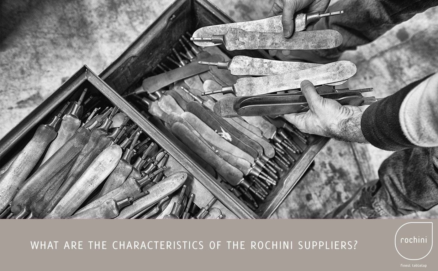 12 What´s the rochini concept?