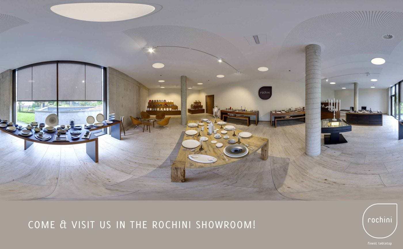 18 What´s the rochini concept?