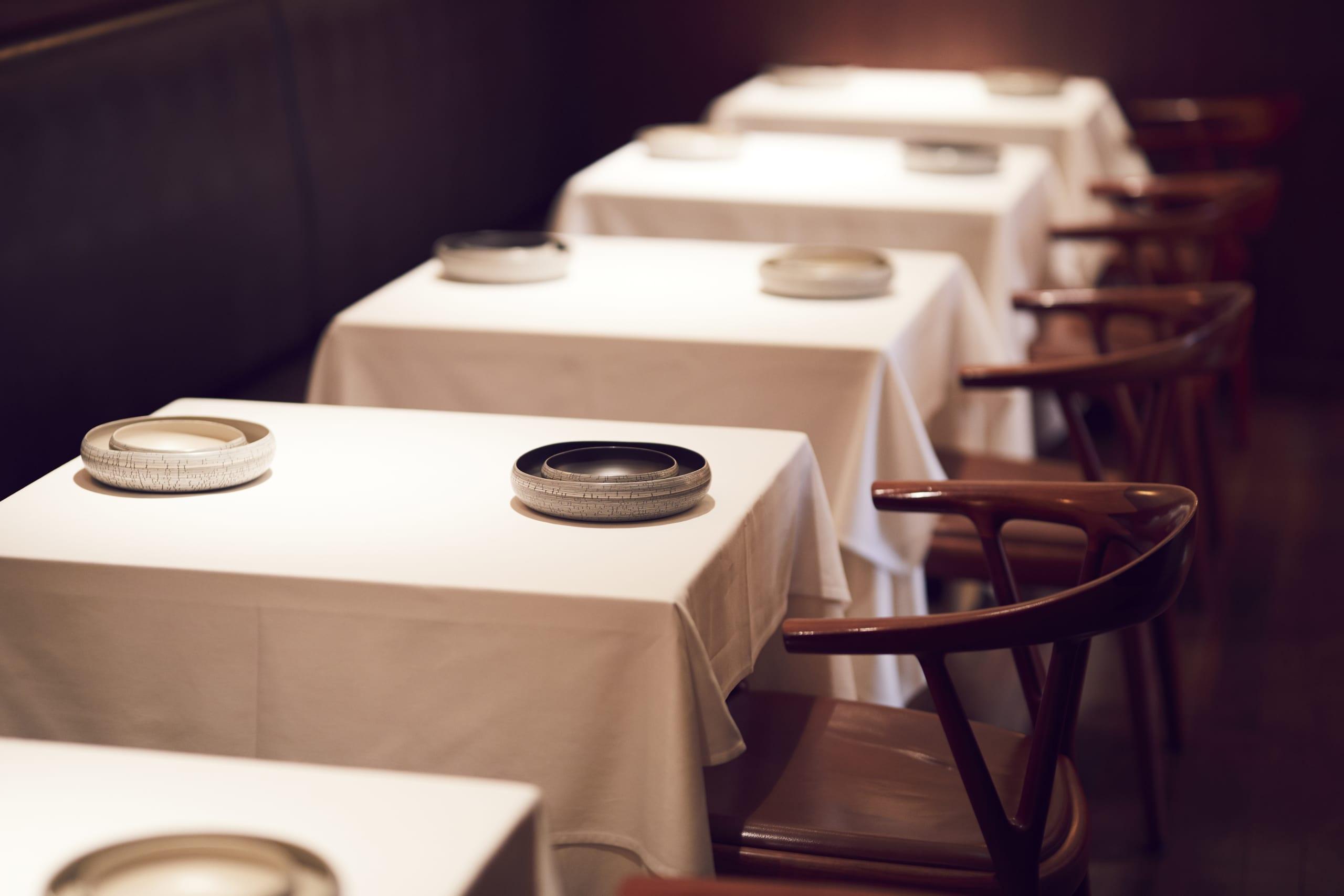 200716 HOMMAGE 0021s1 scaled 2 Star Michelin Chef Noboru Arai   Restaurant Hommage Tokyo meets Rochini