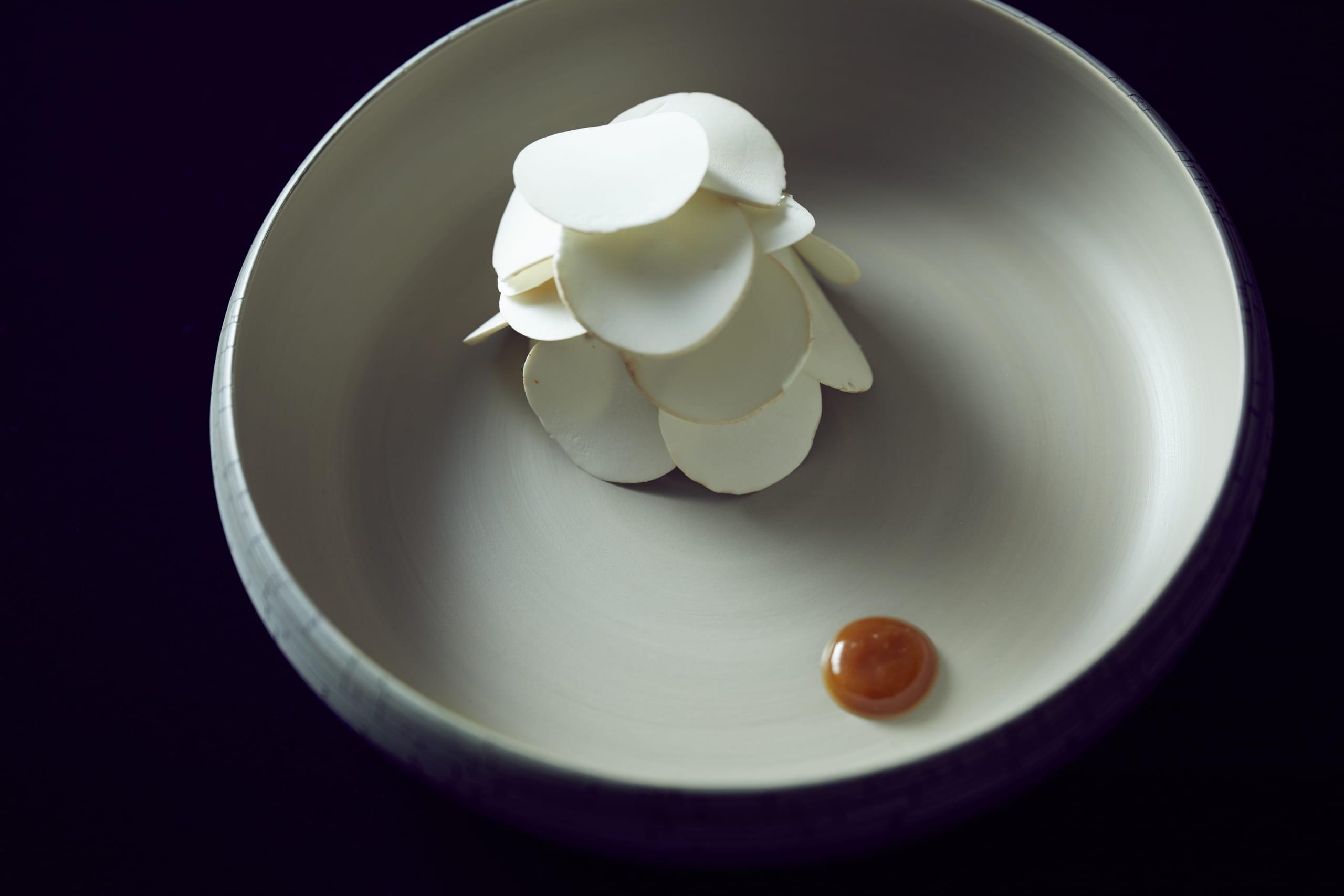 200716 HOMMAGE 0155s1 scaled 2 Star Michelin Chef Noboru Arai   Restaurant Hommage Tokyo meets Rochini