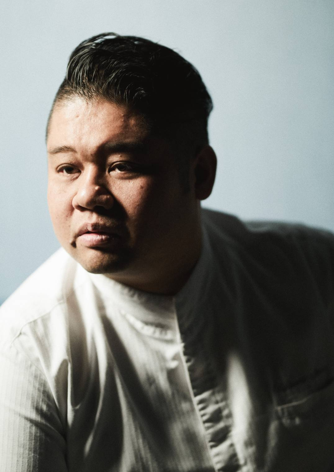 S  82878466 2 Star Michelin Chef Noboru Arai   Restaurant Hommage Tokyo meets Rochini