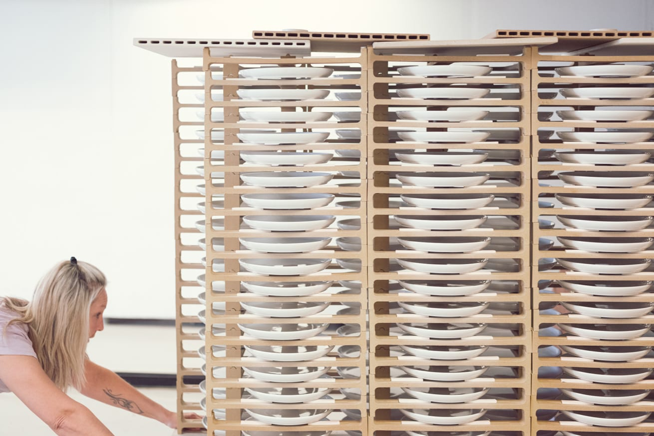 FactoryTour Linda 3x2 1310x873 Passion Talk mit Christian Vassdal/Figgjo